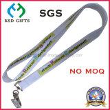 Keine MOQ geben Entwurfs-fördernde Geschenk-Firmenzeichen-Sicherheits-Abzuglinie frei