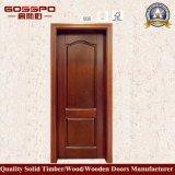 Porta interior da melamina da alta qualidade do baixo preço (GSP12-011)