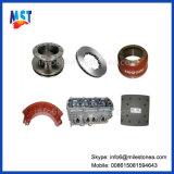Hino 43512-1710のための卸し売り鉄の鋳造のブレーキドラム