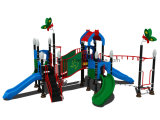Im Freienkind-Spiel-Gerät, Gaststätte-im Freienspielplatz-Set