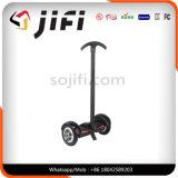 Scooter de vente chaud d'équilibre de 2 roues avec le moteur 36V1000W