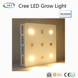 I chip 9*200W LED del CREE si sviluppano chiari per sviluppo idroponico del sistema