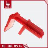El mejor bloqueo de la válvula del precio de bola del cierre ajustable de la vávula Bd-F06 (a)