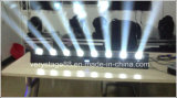 Luz móvil de la barra de la mejor del precio 8X10W LED viga del pixel