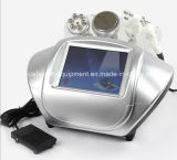 Corps ultrasonique approuvé par le FDA de cavitation de liposuccion amincissant la machine à vendre
