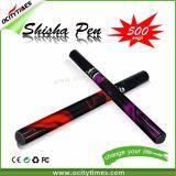 Vaporisateur remplaçable E Shisha de cigarette électronique d'Ocitytimes 500puffs