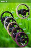 Вспомогательное оборудование втулки крышки рулевого колеса автомобиля ткани Hotsales выдвиженческое Linen