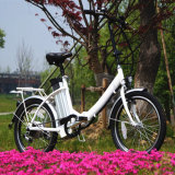 Hete Sale 36V 250W Cheap Folding Electric Bike (rseb-636)