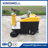 Новый Н тип метельщик дороги пакгауза школы миниый электрический (KW-1050)
