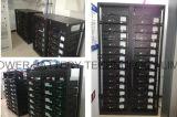 pacchetto della batteria dell'alimentazione elettrica di telecomunicazione di 48V75ah 4u LiFePO4