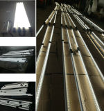 カーウォッシュのための防水LEDの管ライトをつけるLEDの管