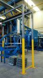 Oxyde de plomb faisant la ligne de matériel/litharge d'oxyde de machine/plomb