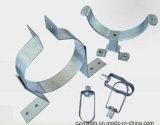 Clip personalizzata della riparazione del morsetto fissa morsetto fisso durevole sicuro che fissa clip