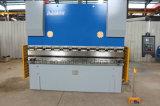 Nc-hydraulische Presse-Bremse/Blech-verbiegende Maschine/Platte CNC-verbiegende Maschine