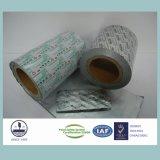Я напечатаны в фармацевтической алюминиевой фольге 6-Colored (сплав 8011)