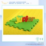 Stuoia strisciante del gioco della stuoia del pavimento di moquette di EVA della stuoia del bambino non tossico dei capretti