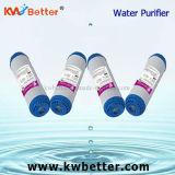 Cartucho do purificador da água de Udf com fio do filtro em caixa de água