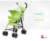 Neuer Entwurfs-kundenspezifischer Babyluxuxpram