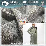 2017 New Arrival Fashion Thobe Tecido para homens muçulmanos