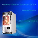 Горячие популярные автоматические торговые автоматы сока Coffee&