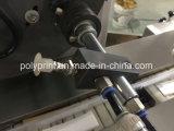 Máquina de embalagem automática de faca de forquilha de colher de plástico