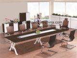 사무실 프로젝트를 위한 현대 멜라민 회의장 사무실 책상 작업대