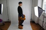 2017 vervoert de Hete Verkoop me de Rit van het Kostuum op de Teddybeer van het Kostuum van Halloween van het Kostuum van het Vervoer per kangoeroewagen van het Kostuum