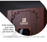 Eco友好的なレトロMDFの長方形の包装のワインボックス