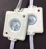 Iluminação interna do módulo do diodo emissor de luz do UL da microplaqueta de Nicha de letras de canaleta & de Lightbox