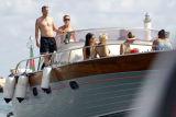 Kundenspezifische Größen-bunte Marine Belüftung-Schutzvorrichtung-Boots-Boje für Yacht