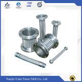Boyau/canalisation de métal flexible d'acier inoxydable pour le gaz naturel