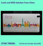 De Markering van China RFID met EpoxyHars beschermt en Volledige Kleuren