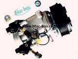 Hot Sales Bus A / C Compresor con 12V 8pk embrague Htac-31 (perno 12V8PK156)