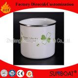 Sunboat 사기질 우유 컵 사기질 찻잔 사기질 컵 식기 취사 도구 부엌 가전용품