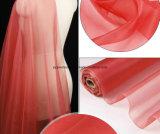 Silk Organza-Gewebe