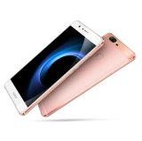 """Huawei lentilles de Vr d'empreinte digitale de V8 honneur Smartphone initial 5.7 les """" conjuguent téléphone mobile de SIM"""