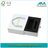 Коробки скольжения бумаги создателя коробки подарка Dongguan продают коробку оптом скольжения для упаковывать носок