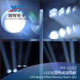 LED-Armkreuz-bewegliches Hauptlicht (weiß)