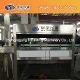 Machine à emballer remplissante de lavage de l'eau carbonatée