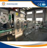 Hete het Krimpen van de Generator van de Stoom van de Machine van Sleeving van het etiket Machine