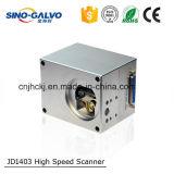 Scanner van de Hoge snelheid Jd1403 van de fabrikant de Digitale voor de Machine van het Knipsel/van de Gravure van de Laser