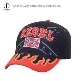 La gorra de béisbol de acrílico A/A se divierte el casquillo promocional de la manera del casquillo del sombrero del golf del casquillo