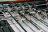 Papierquerausschnitt-Maschine
