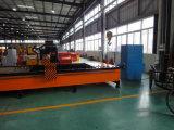 Автомат для резки плазмы CNC стальной сразу Китаем