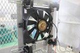 Радиатор дует машины автоматического уравновешивания для двойных вентиляторов