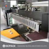 Fabricante de alta velocidad de Shangai de la empaquetadora del encogimiento