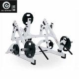 De hurkende Hoge Apparatuur van de Geschiktheid van de Gymnastiek van de Machine Osh043 van de Trekkracht Commerciële