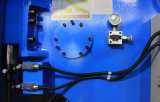 De hydraulische CNC Machine van de Rem van de Pers van het Metaal van het Blad