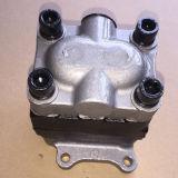 La pompe hydraulique partie la pompe pilote de KOMATSU (PC56)