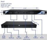 ISP를 위한 Olt 장치 2 Pon 운반 Gepon Olt